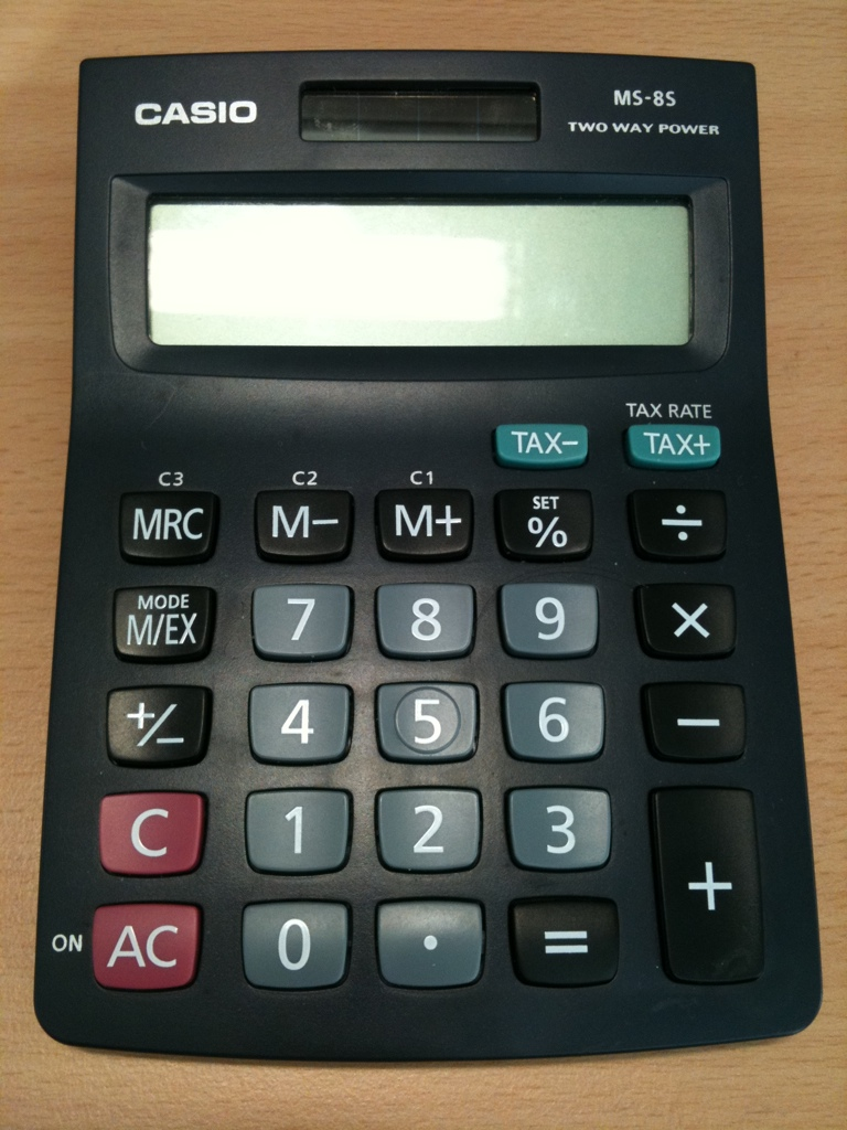 Divorce calculator simple interest